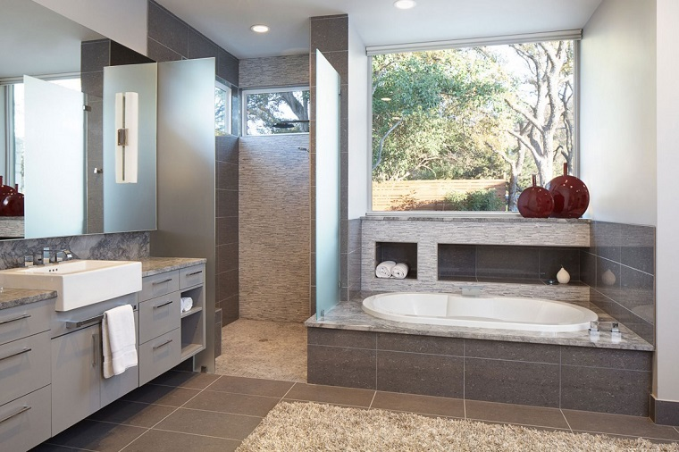 bagno vasca incasso box doccia