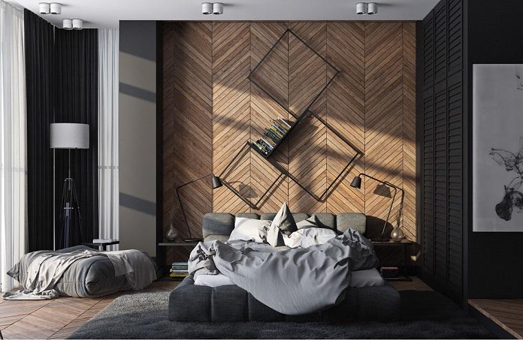 Stanza da letto: 12 modi arredare la zona notte con un design ...