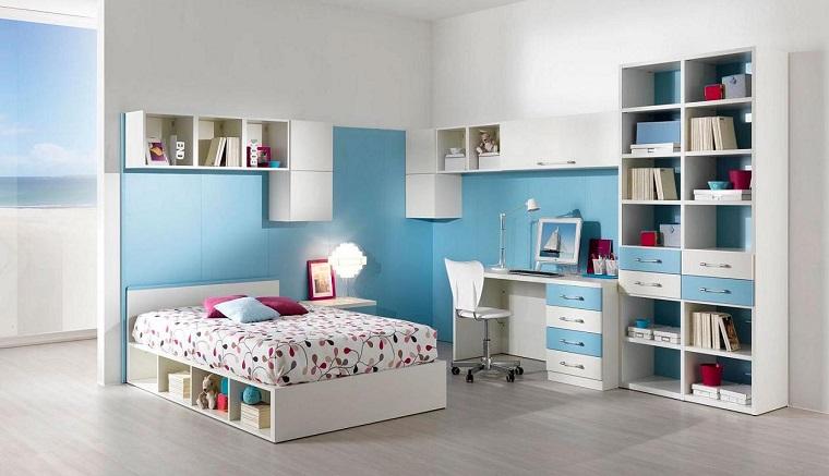 Camera ragazzo i complementi d 39 arredo e lo stile pi adatto - Arredamento camera ragazzo ...