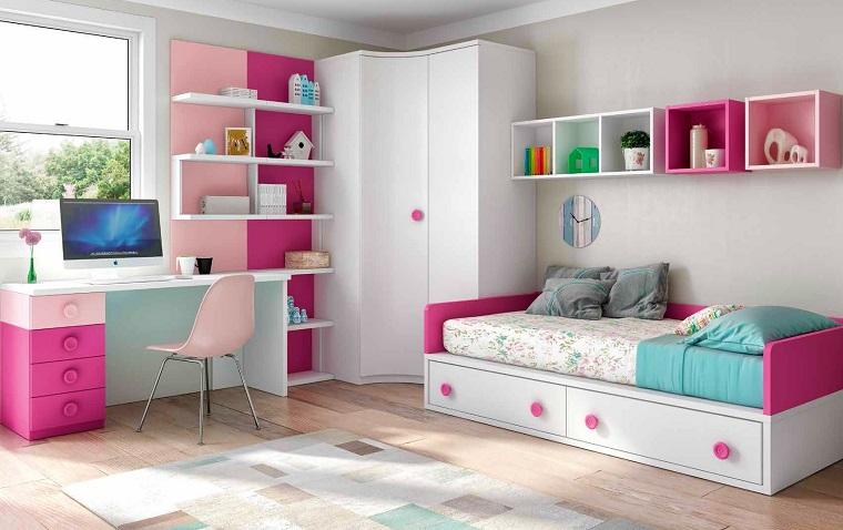 https://archzine.it/wp-content/uploads/2017/03/camerette-per-ragazze-idea-bianco-rosa.jpg
