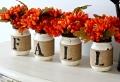 Centrotavola autunnale: proposte strepitose nei colori caldi di questa splendida stagione