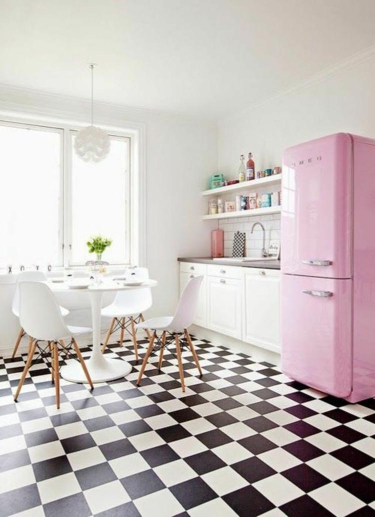 colori cucina proposta fresca vivace raffinata