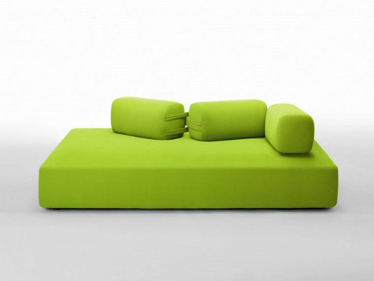 colori pantone idea sofa verde