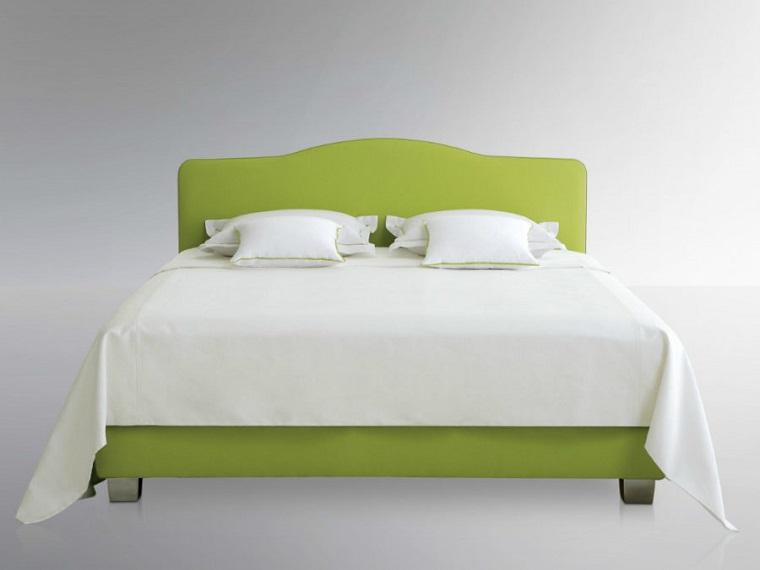 colori pantone proposta letto verde