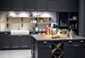 Cucina bianca e grigia: un tocco di stile alla vostra zona giorno
