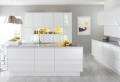 Cucina bianca moderna: una selezione di  24 idee di tendenza