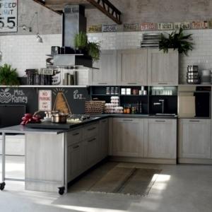 Cucina con penisola: ecco come creare ancora più comfort e funzionalità