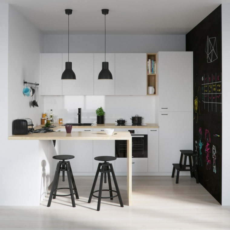 cucina proposta design semplice particolare chic