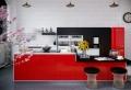 Cucina rossa: passione, vitalità ed eleganza in un unico colore!