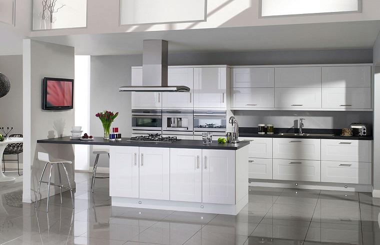 Cucine da sogno proposte uniche e sorprendenti dal classico al moderno - Cucine moderne bellissime ...