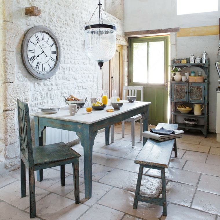 cucine stile country arredo mobili antichi