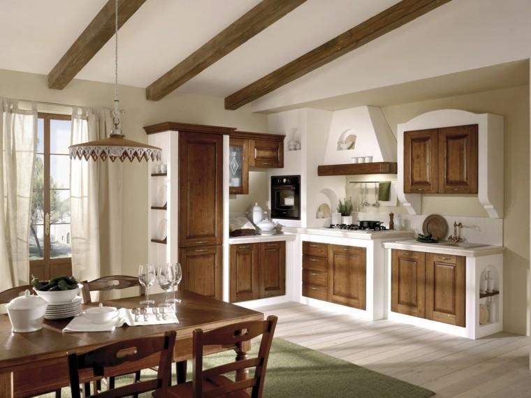 Lampadari Per Cucina Stile Country: Lampadari cucina in stile ...