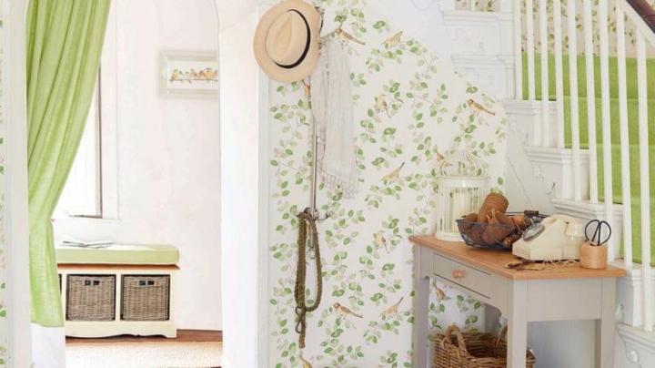 decorare casa idea fresca colorata vivace