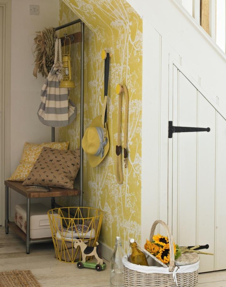 decorare casa idea raffinata fresca chic