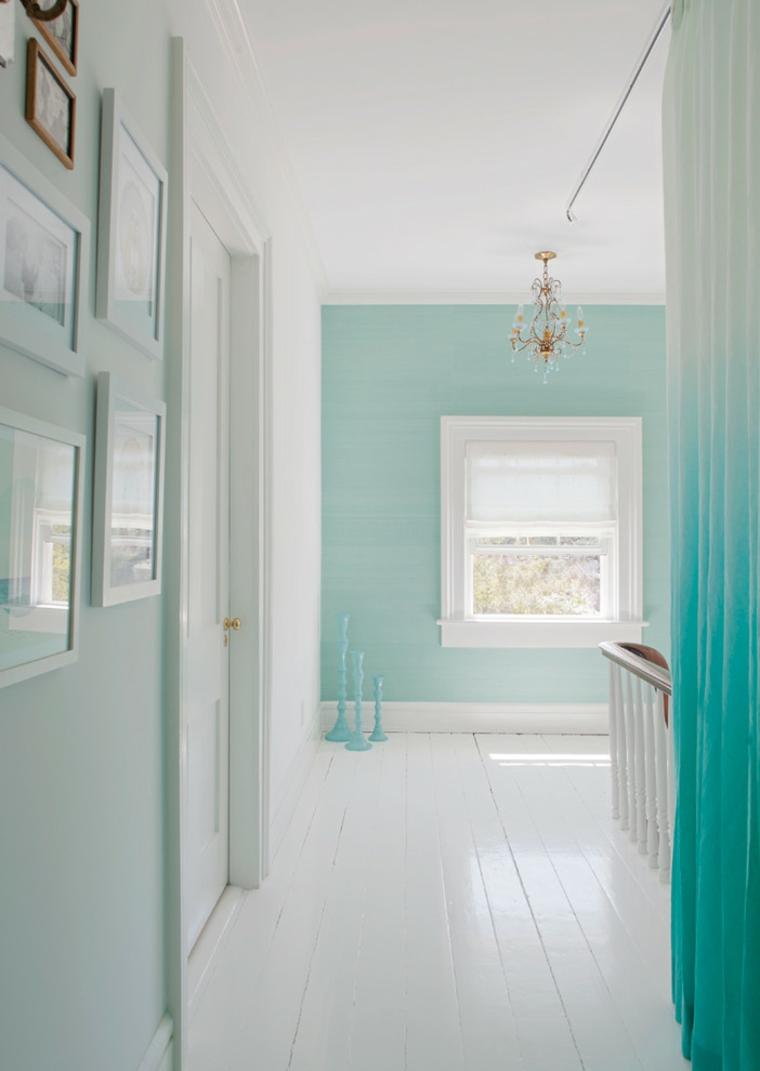 decorazioni casa proposta fresca colorata raffinata