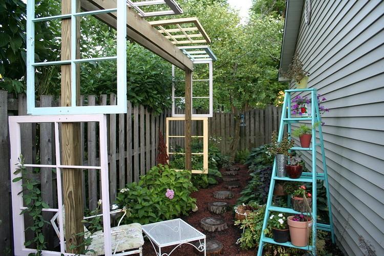 decorazioni giardino proposta favola outdoor