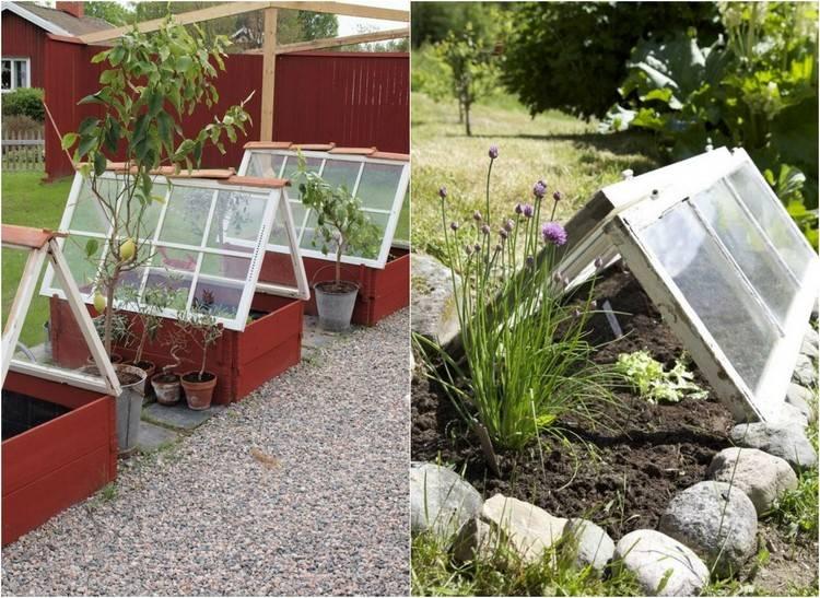 decorazioni giardino suggerimento originale outdoor