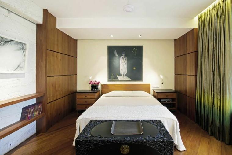 feng shui arredamento proposta camera letto armadio