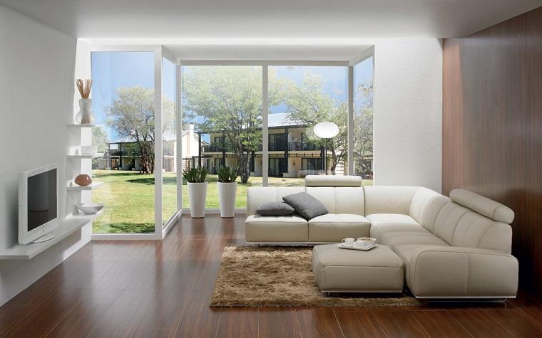 feng shui casa proposta soggiorno divano