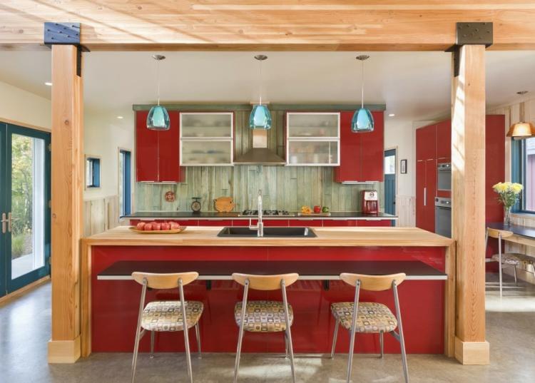 idea particolare originale cucina design moderno