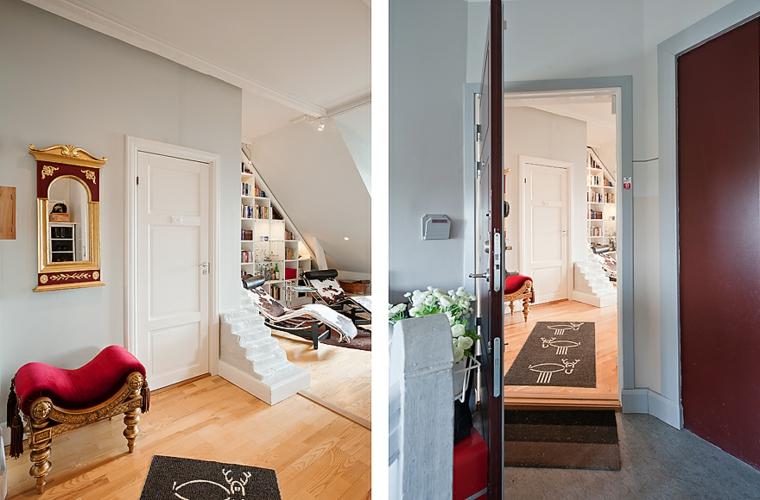 idea raffinata elegante chic decorare casa favola