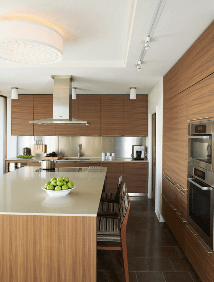 lampadari da cucina idea particolare