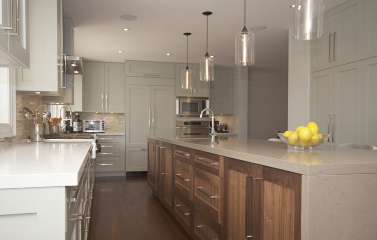 Illuminazione cucina - 24 suggerimenti mozzafiato! - Archzine.it