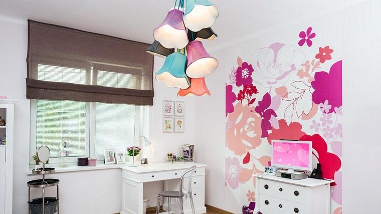 Lampadari Per Ragazze : Lampadari per bambini tante idee colorate divertenti e