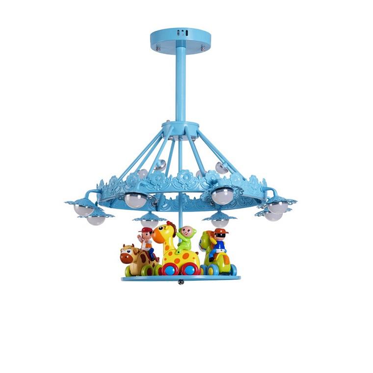 Lampadario camera bambini awesome camerette lampadari per