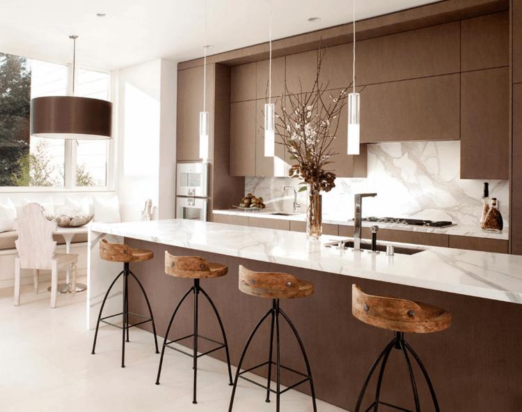 lampade cucina idea particolare originale moderna