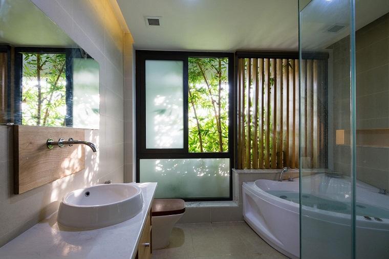mobili bagno moderno jacuzzi moderna