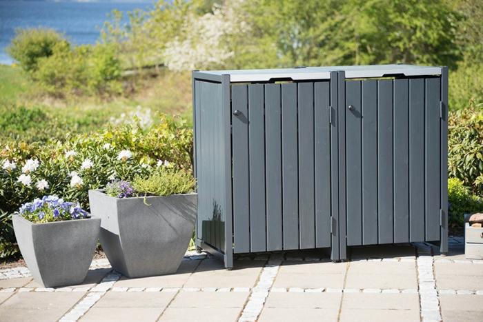 mobili da giardino idea interessante pratica funzionale tendenza