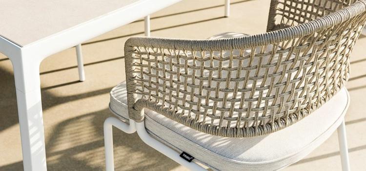 mobili da giardino idea originale sedia outdoor
