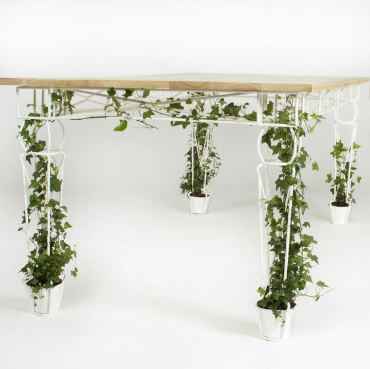mobili da giardino idea particolare interessante area outdoor
