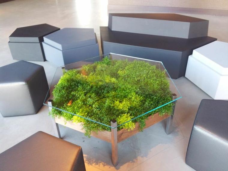 mobili da giardino particolari originali moderni