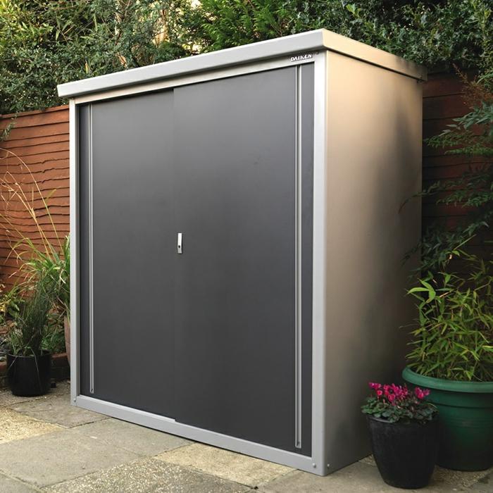 mobili da giardino proposta particolare semplice pratica funzionale
