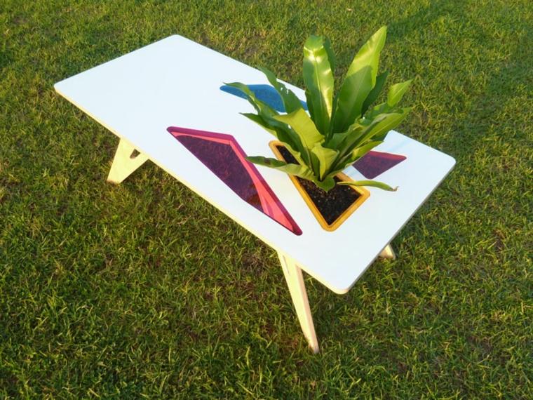 mobili da giardino suggerimento particolare area outdoor
