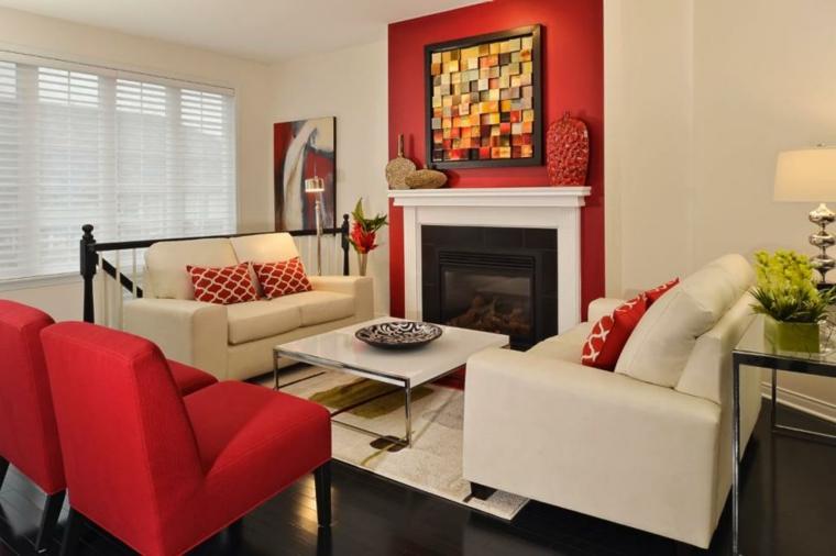 mobili salotto proposta fresca elegante raffinata soggiorno