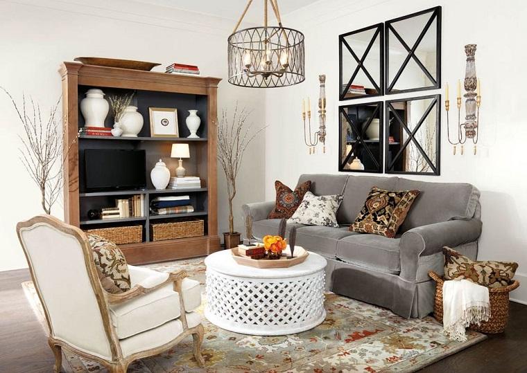 mobili stile contemporaneo tavolino bianco design spechhi
