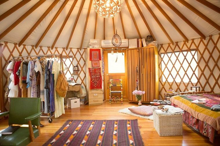 moda hippie proposta originale open space