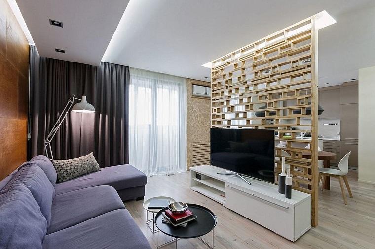 Open space moderno 24 proposte per un arredamento for Arredamento per ufficio moderno