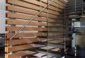 Parete divisoria in legno: soluzione d'avanguardia per la casa