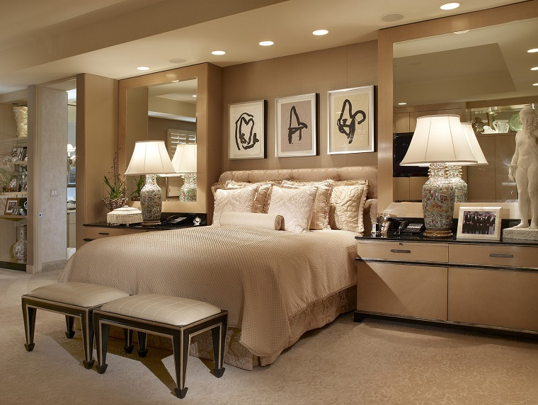 Beautiful Bedrooms For Couples Master Suite