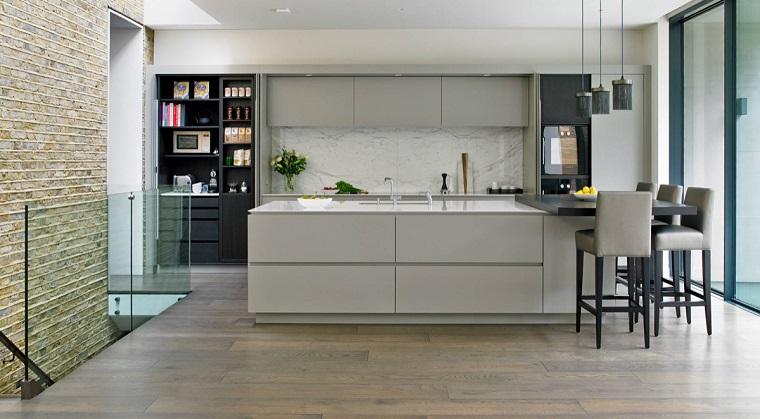 Pavimenti per cucina bianca piastrelle e pavimenti per cucina in