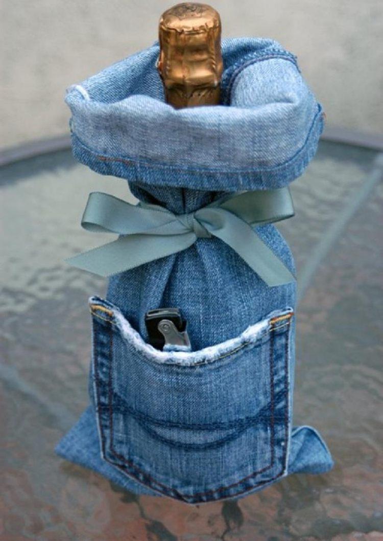 Strappare Jeans Suggerimenti Davvero Particolari Per Il