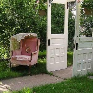 Decorazioni giardino - ecco alcune idee fresche e chic