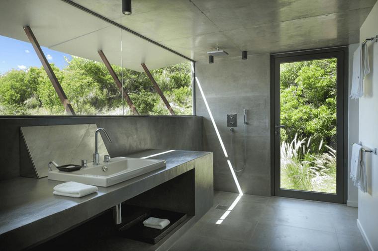 Stile minimal ecco come arredare la casa in modo for Arredo minimal home