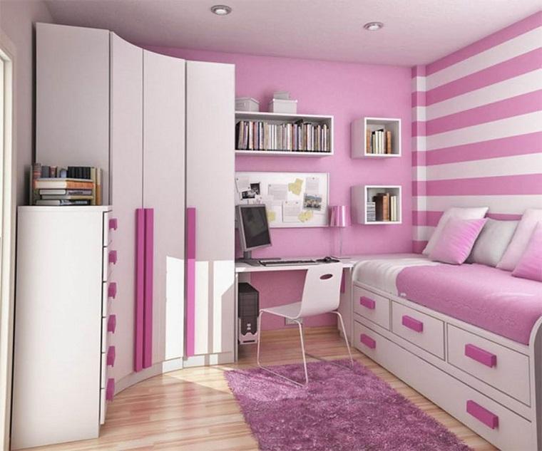 Camerette per ragazze moderne: tante idee originali per ogni gusto ...