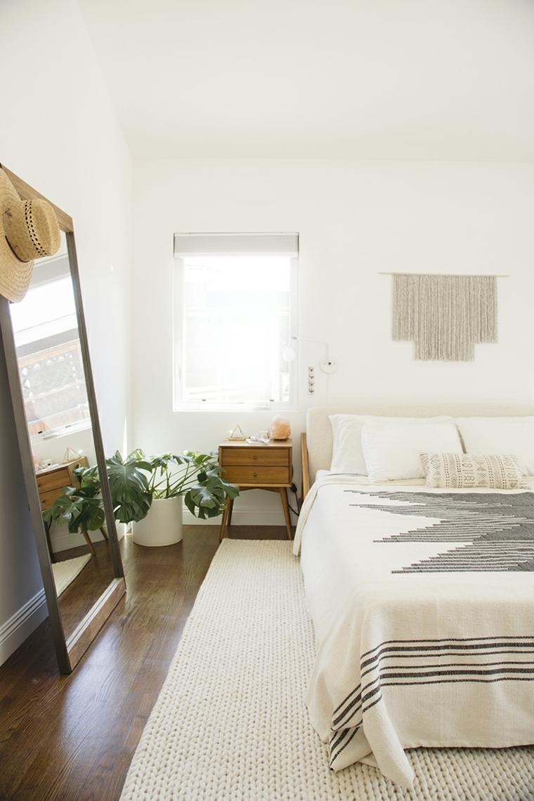 specchi moderni idea-camera-letto