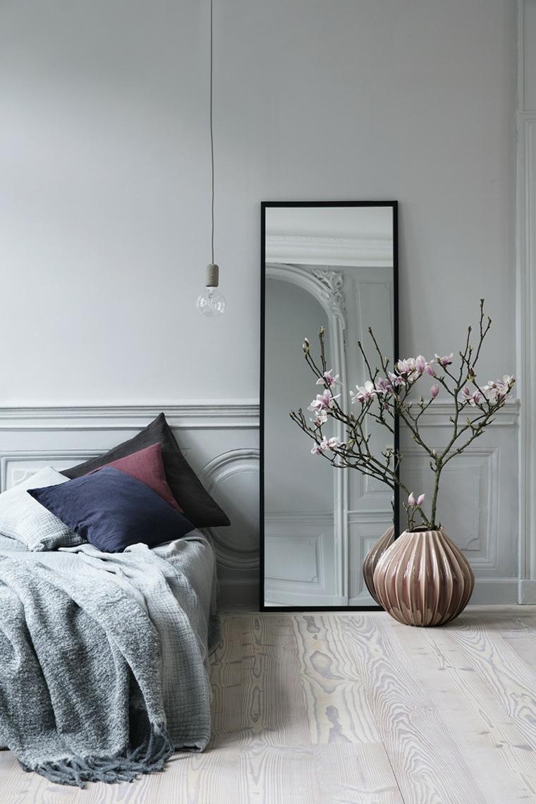 specchi moderni suggerimento-particolare